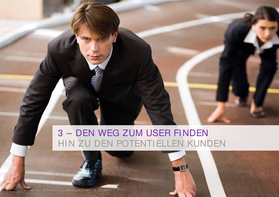 KUNDEN 10 KNOBEL CORPORATE