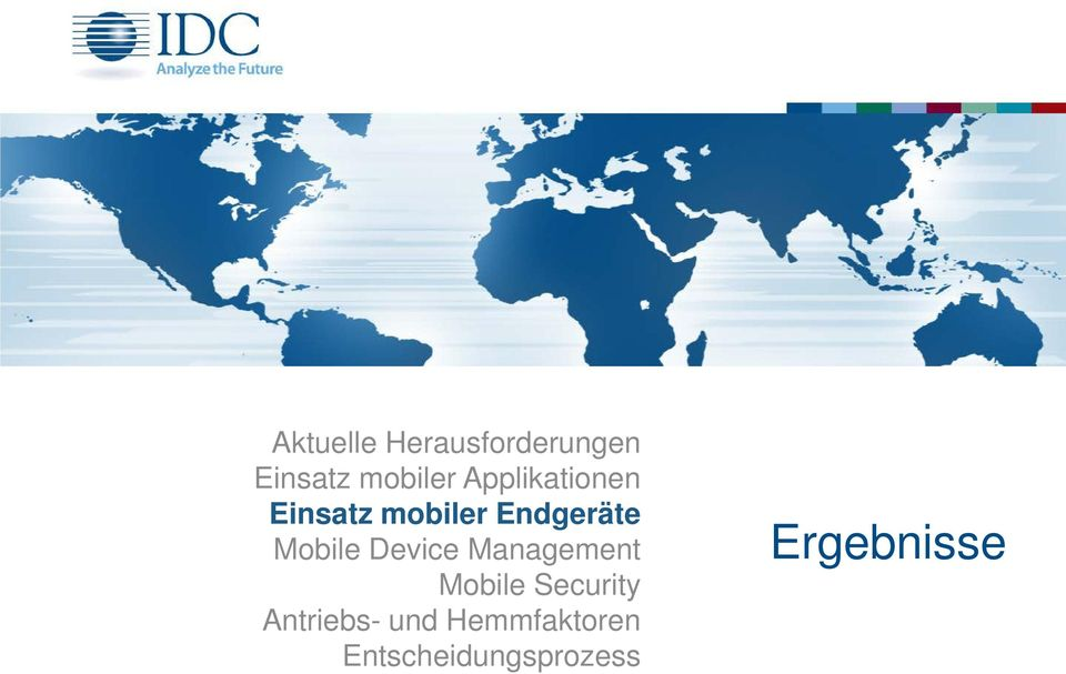 Mobile Device Management Mobile Security