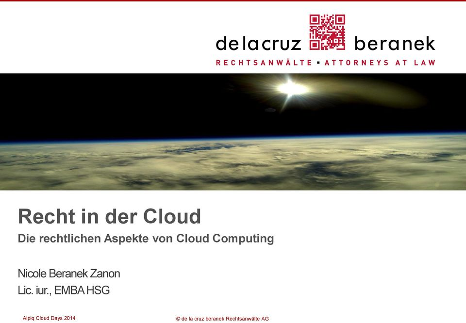 Cloud Computing Nicole