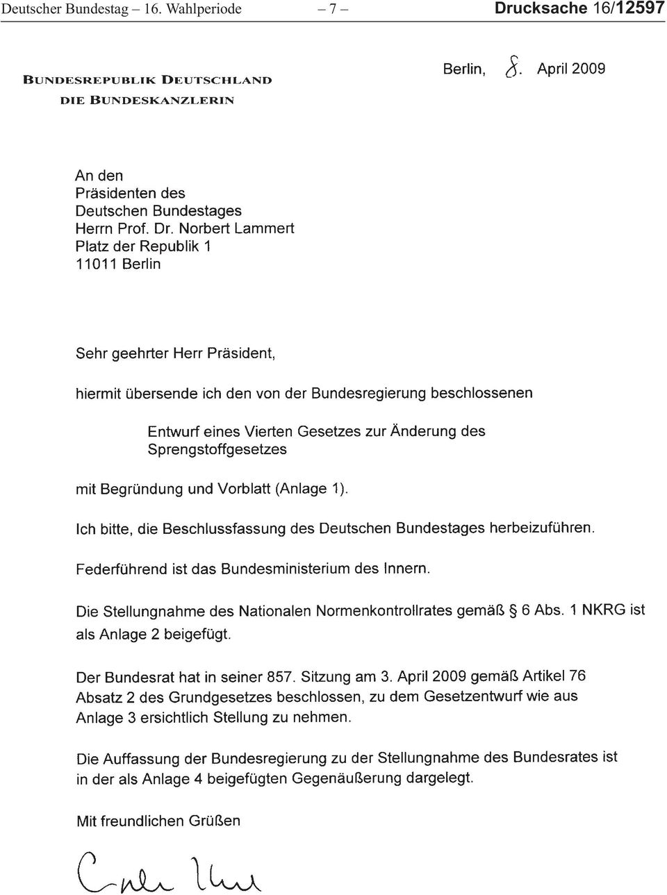 Wahlperiode 7