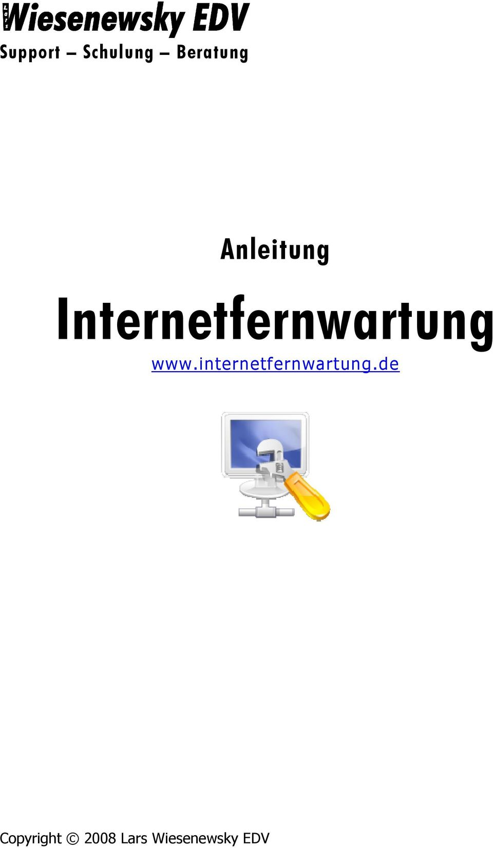 www.internetfernwartung.