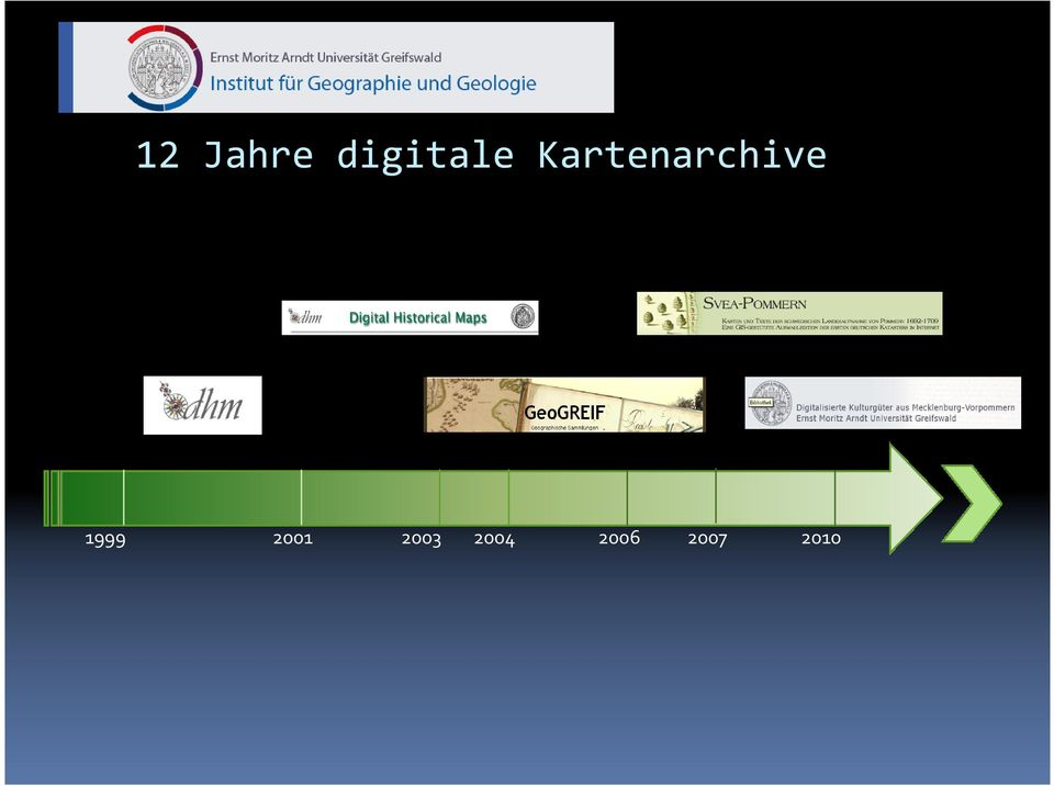 Kartenarchive