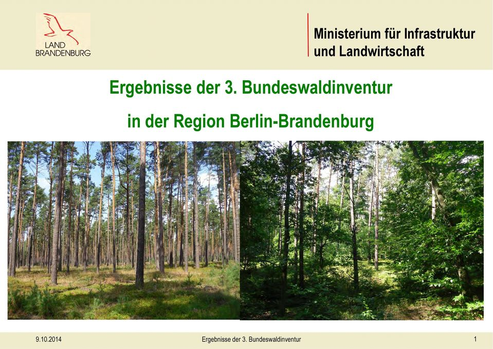 Region Berlin-Brandenburg