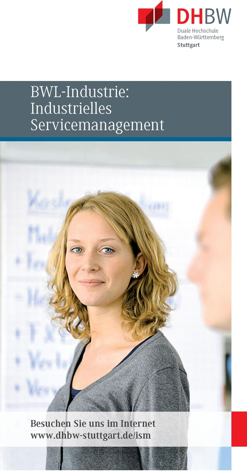 Industrielles Servicemanagement