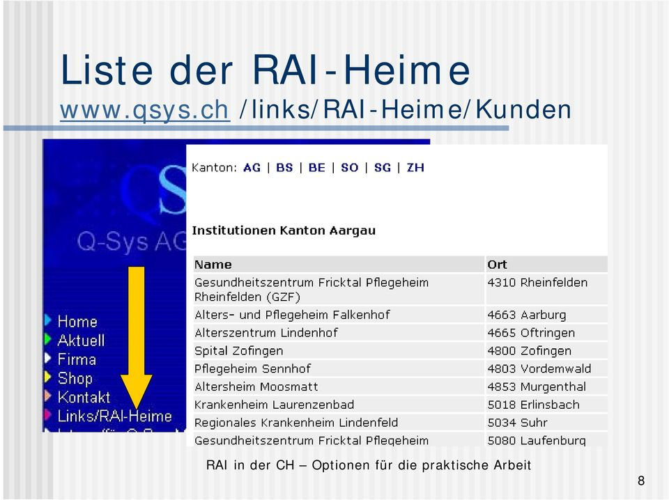 qsys.ch
