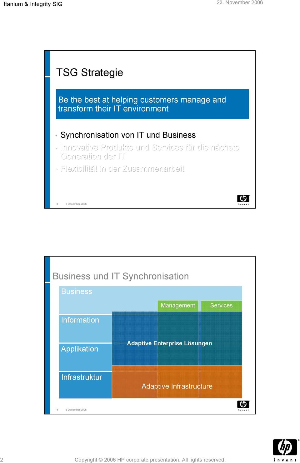 Business Management Services Information Applikation Adaptive