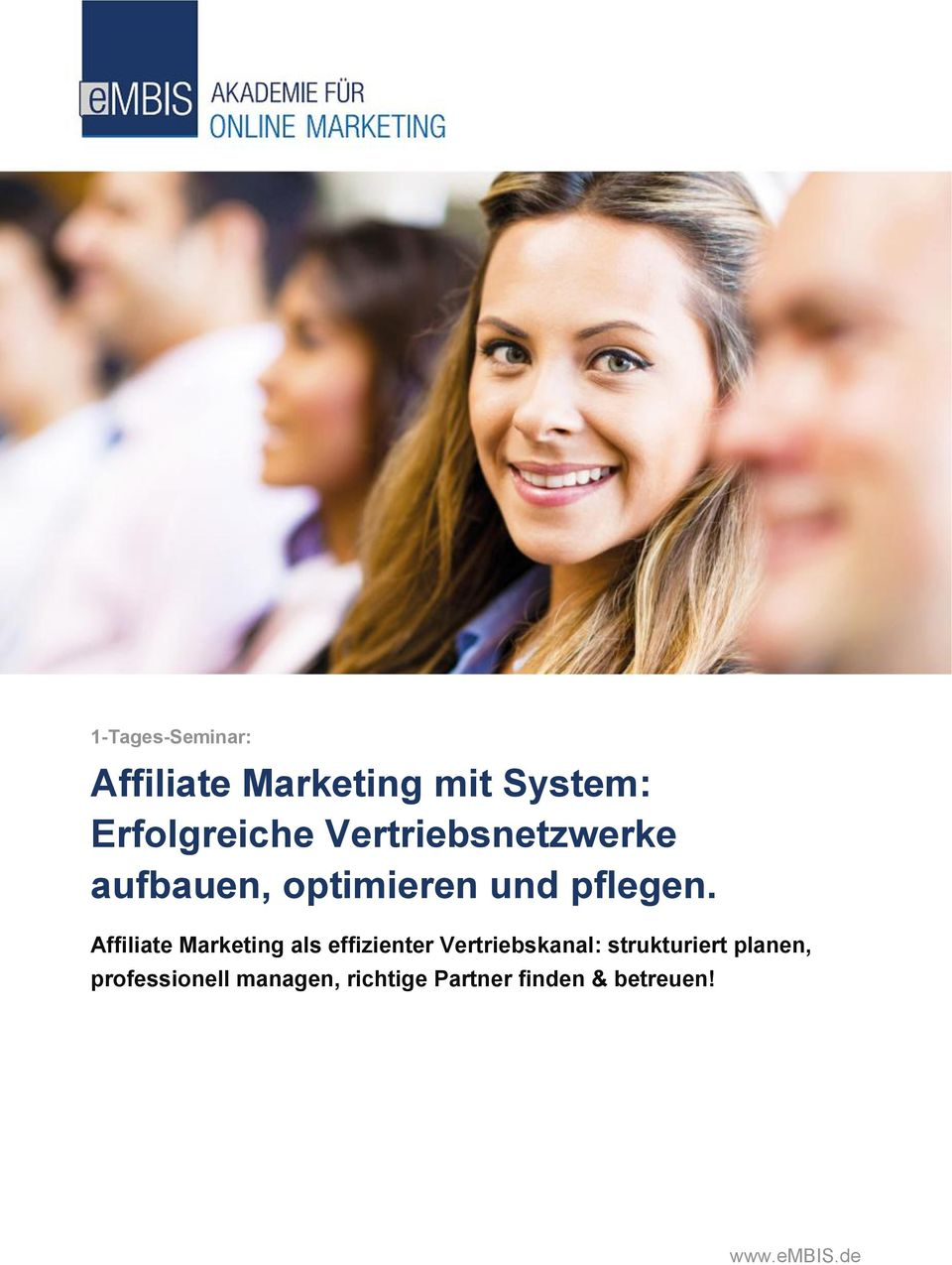 Affiliate Marketing als effizienter Vertriebskanal: strukturiert