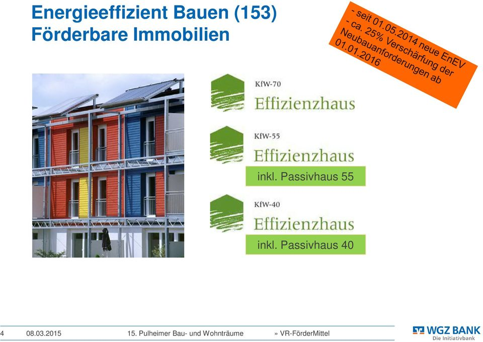 Immobilien inkl.