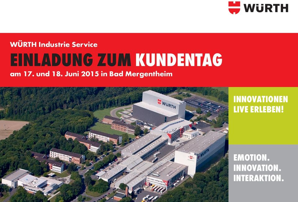 Juni 2015 in Bad Mergentheim