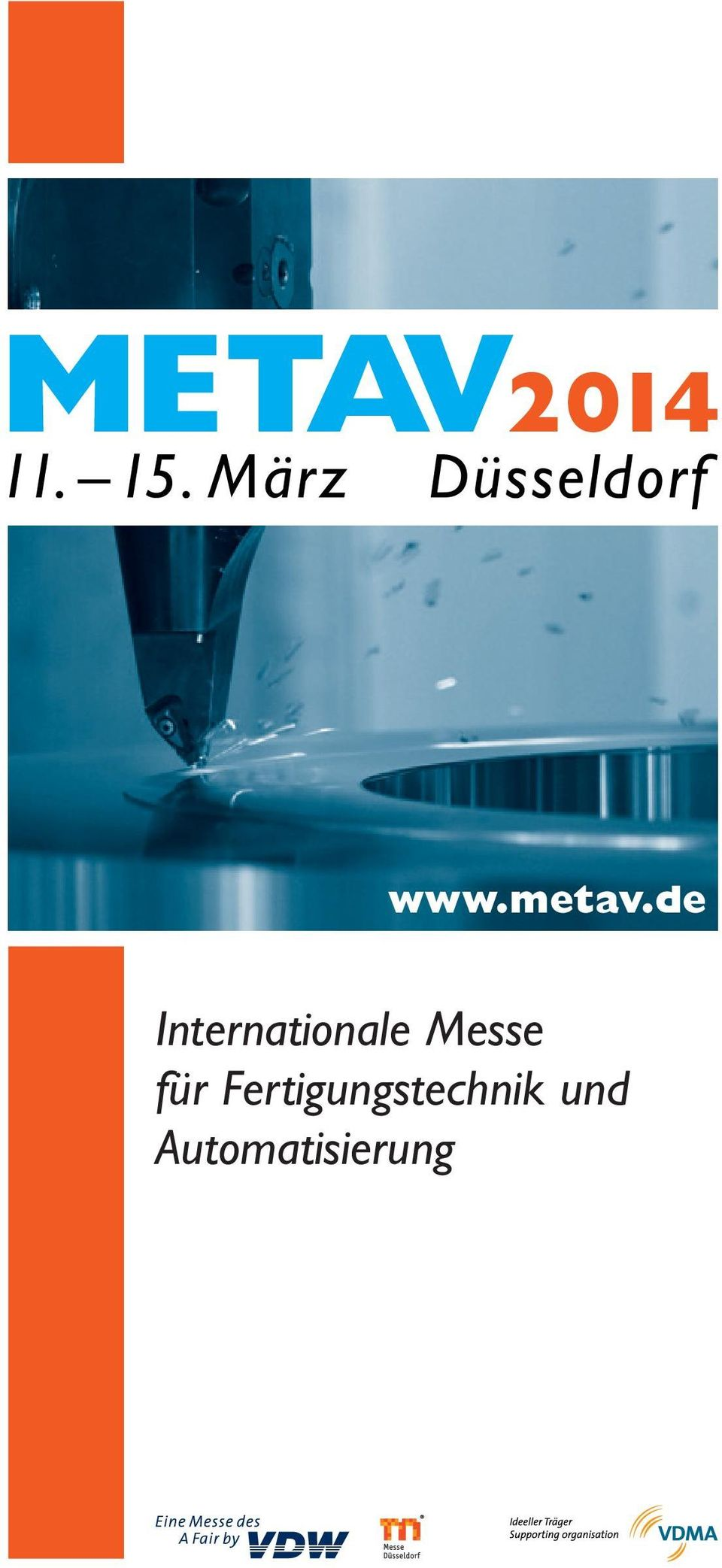 de Internationale Messe für
