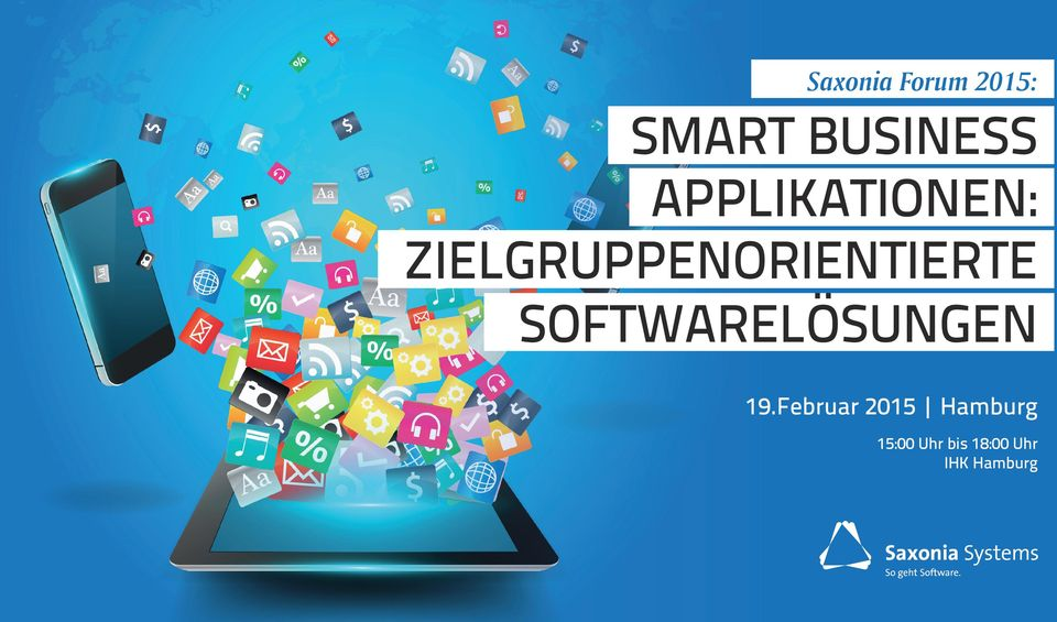 SOFTWARELÖSUNGEN 19.