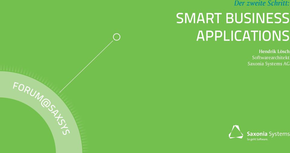 APPLICATIONS Hendrik