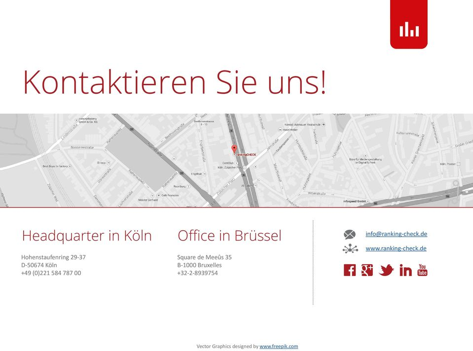(0)221 584 787 00 Office in Brüssel Square de Meeûs 35 B-1000