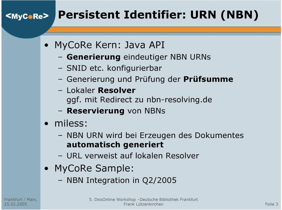 mit Redirect zu nbn-resolving.