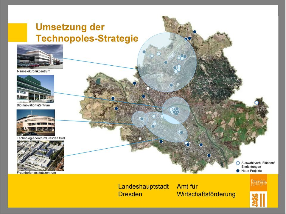 TechnologieZentrum Süd Fraunhofer