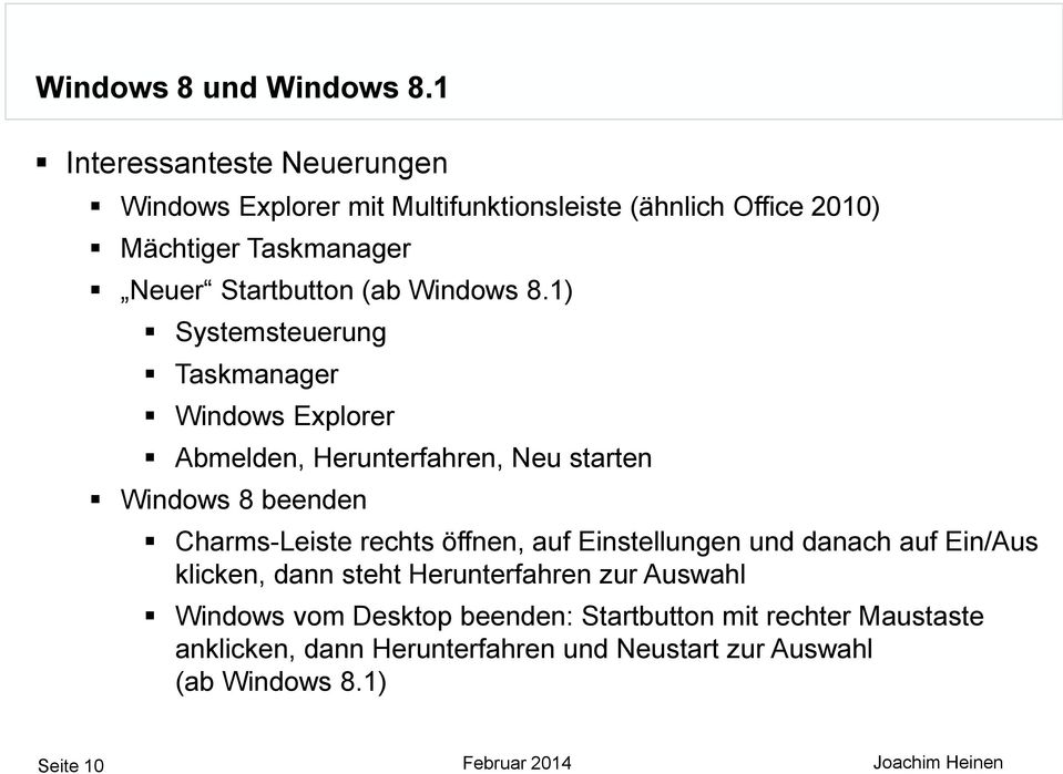 Windows 8.