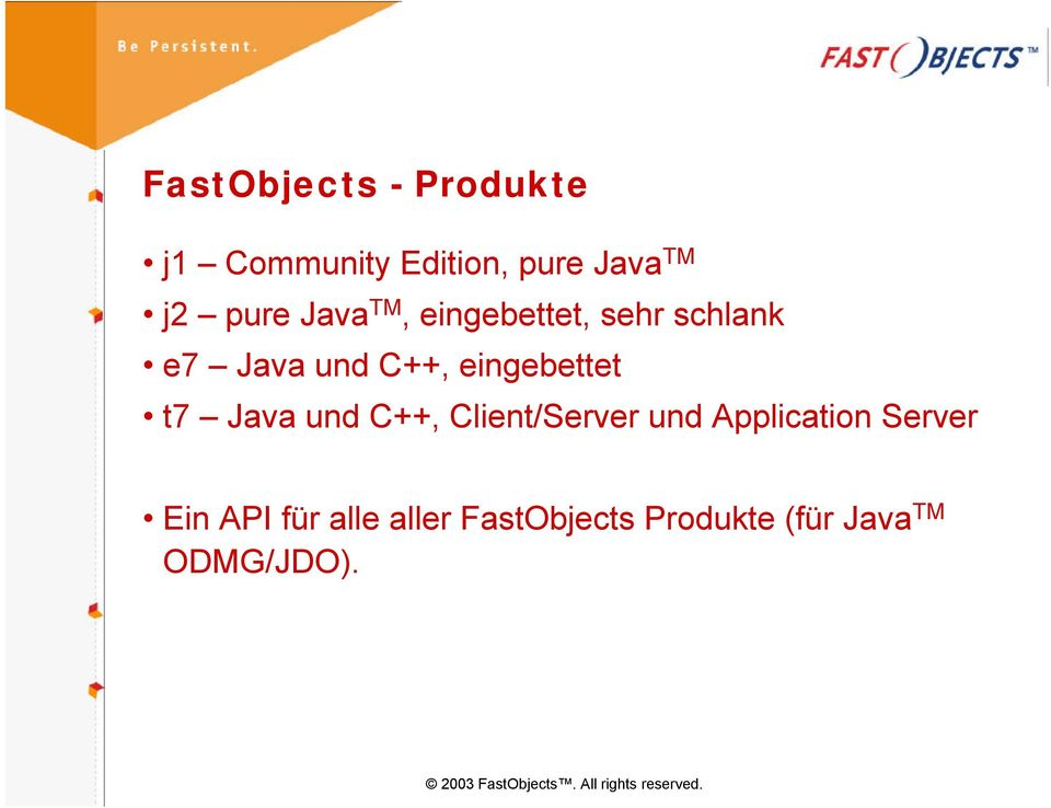 eingebettet t7 Java und C++, Client/Server und Application