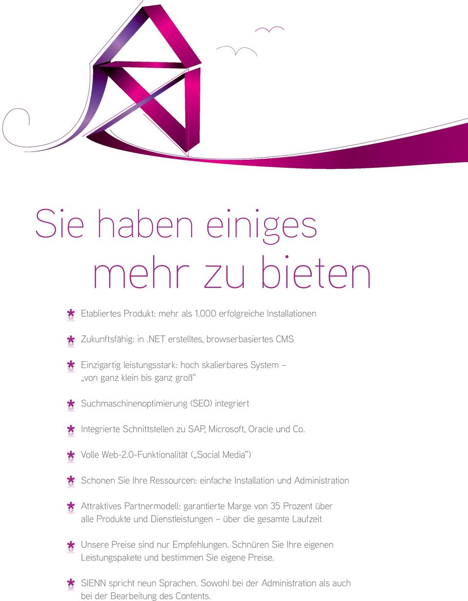 Microsoft, Oracle und Co. Volle Web-2.
