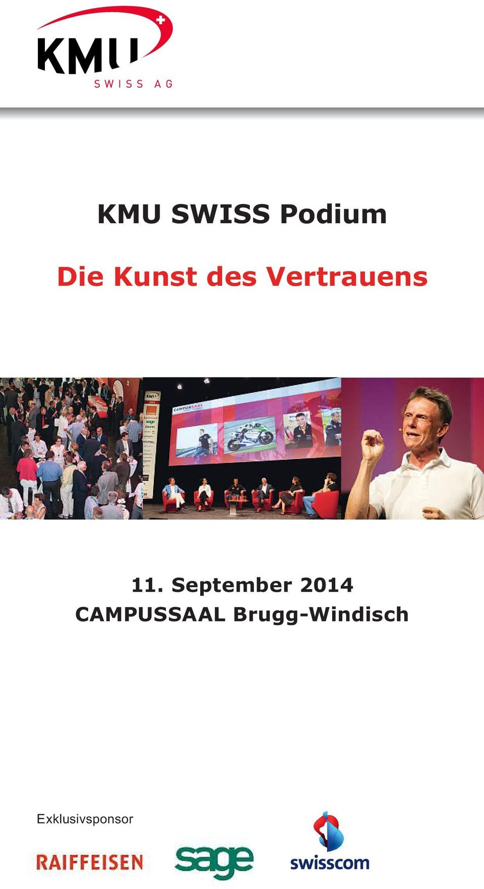 September 2014 CAMPUSSAAL