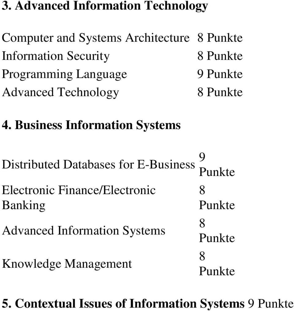 Business Information Systems Distributed Databases for E-Business 9 Electronic