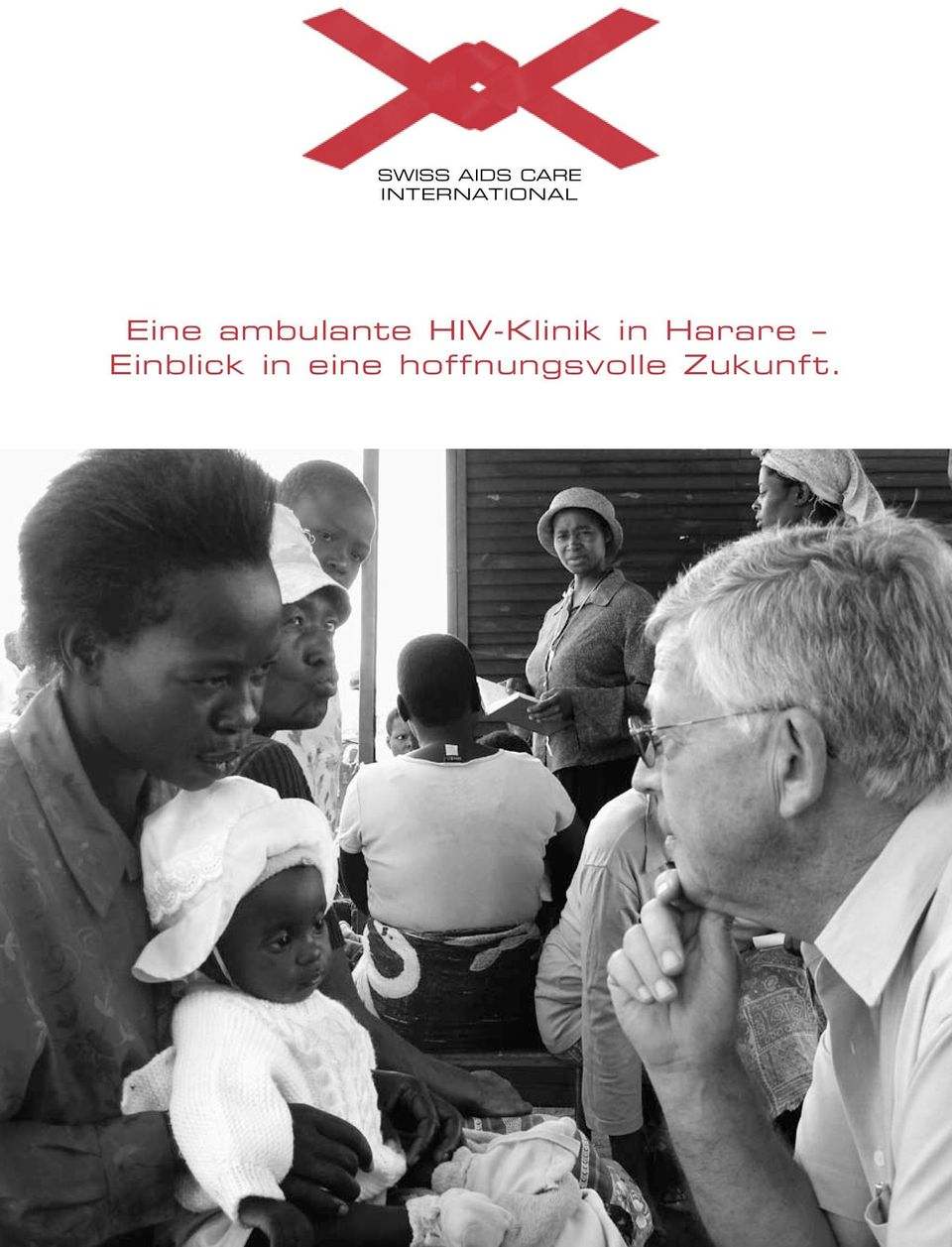 ambulante HIV-Klinik in