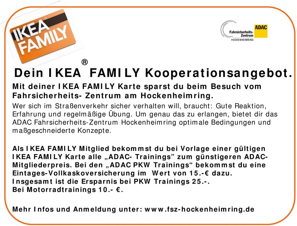 dein ikea family kooperationsangebot pdf. Black Bedroom Furniture Sets. Home Design Ideas