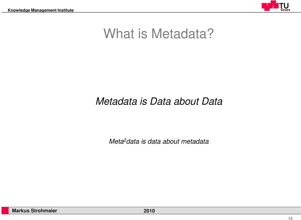 about Data Meta 2
