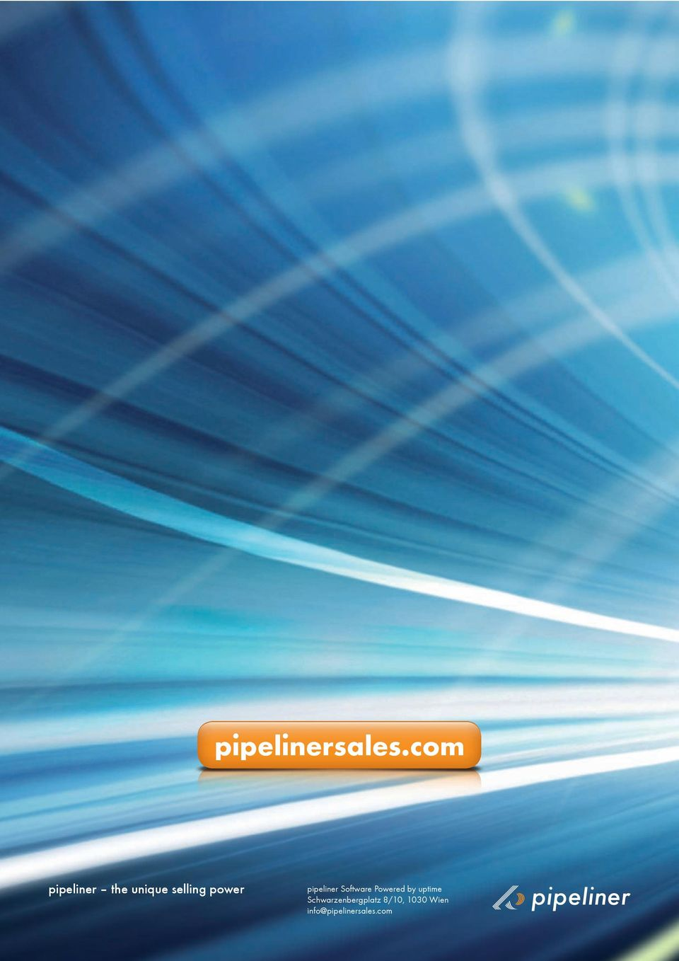 power pipeliner Software Powered by