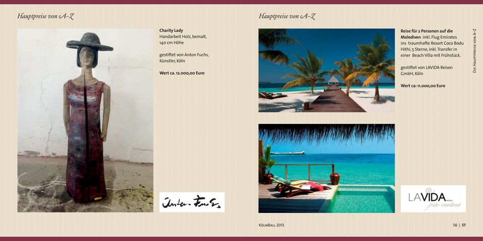 Flug Emirates ins traumhafte Resort Coco Bodu Hithi, 5 Sterne, inkl.