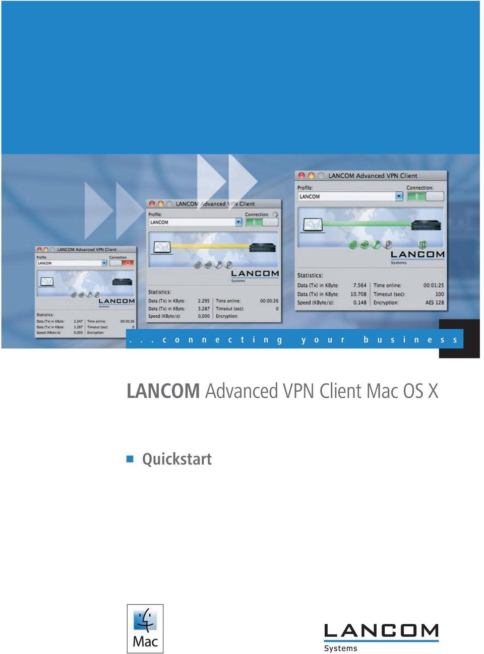LANCOM Advanced VPN