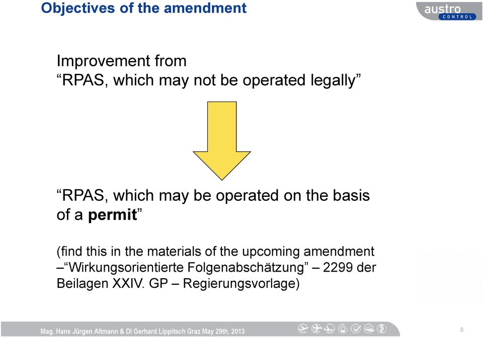 (find this in the materials of the upcoming amendment