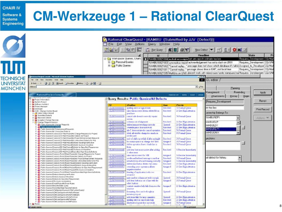 ClearQuest 09.06.