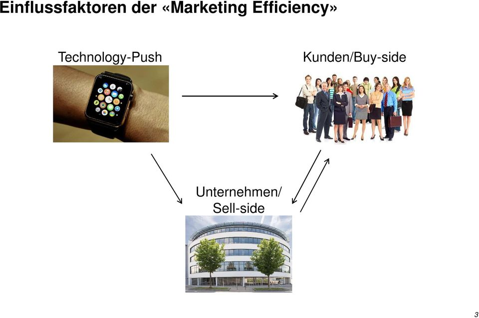Technology-Push