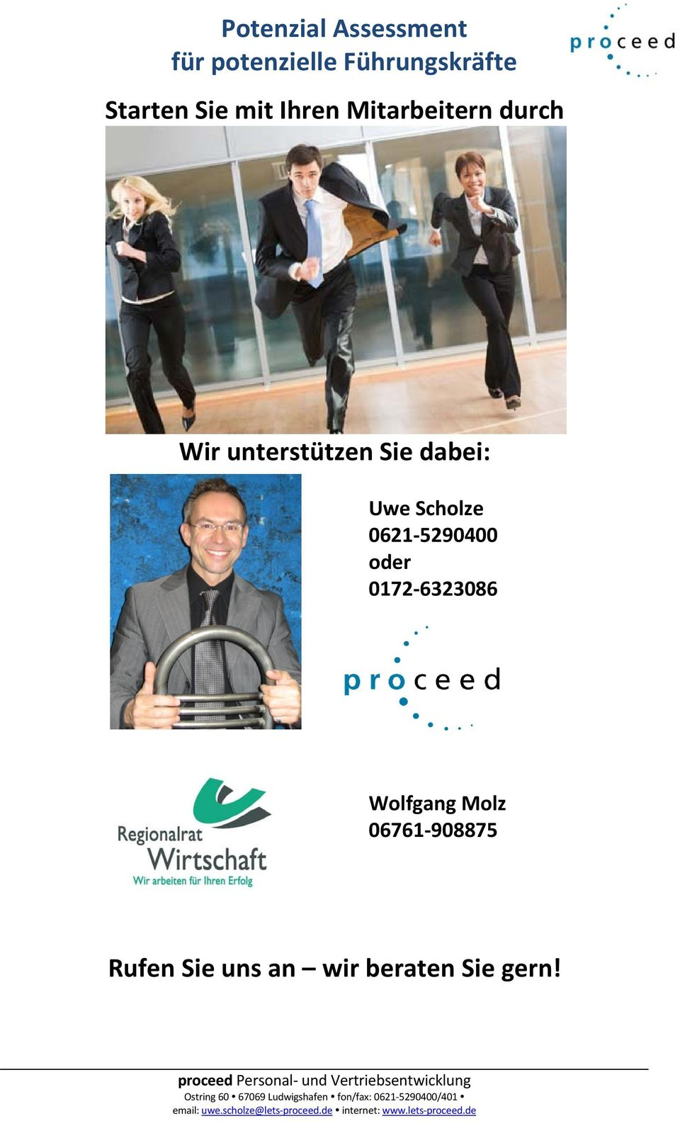 5290400 oder 0172 6323086 Wolfgang Molz