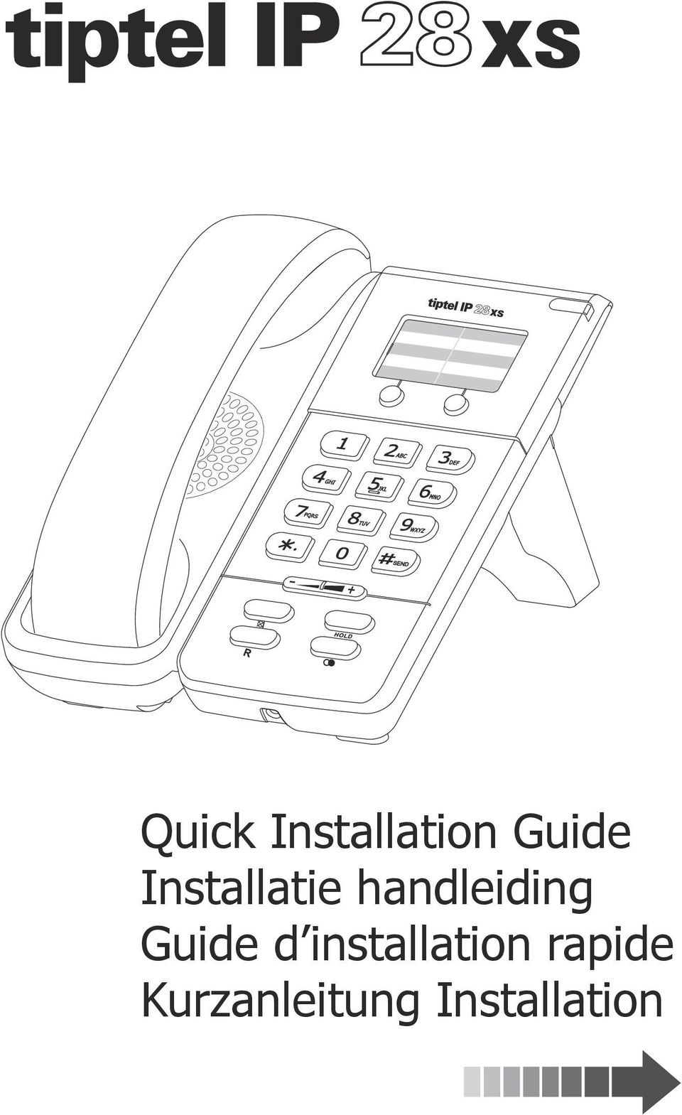 Guide d installation