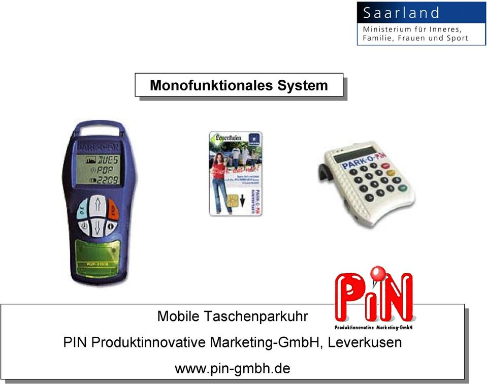 PIN Produktinnovative