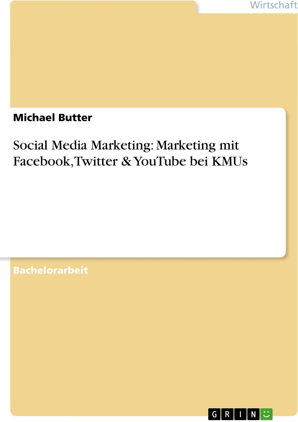 Marketing mit