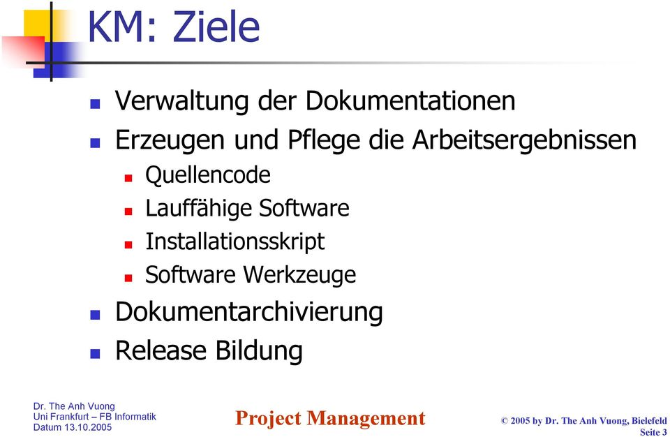 Lauffähige Software Installationsskript Software