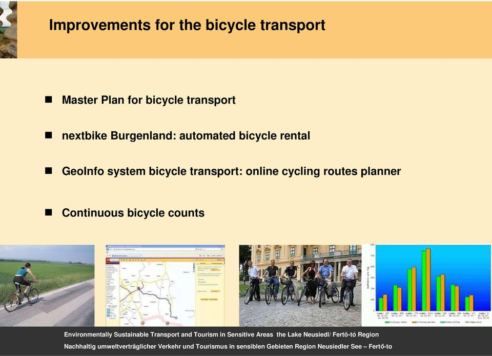 automated bicycle rental g GeoInfo system bicycle
