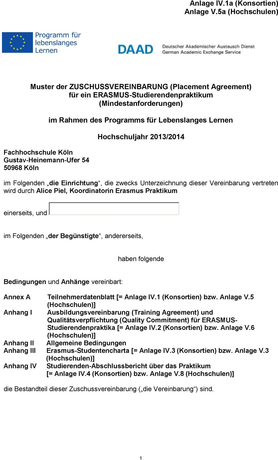 Großartig Private Vereinbarung Vorlage Fotos - Entry Level Resume ...