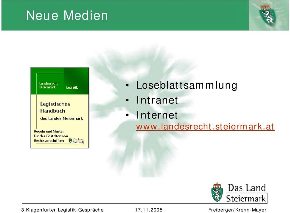 Intranet Internet