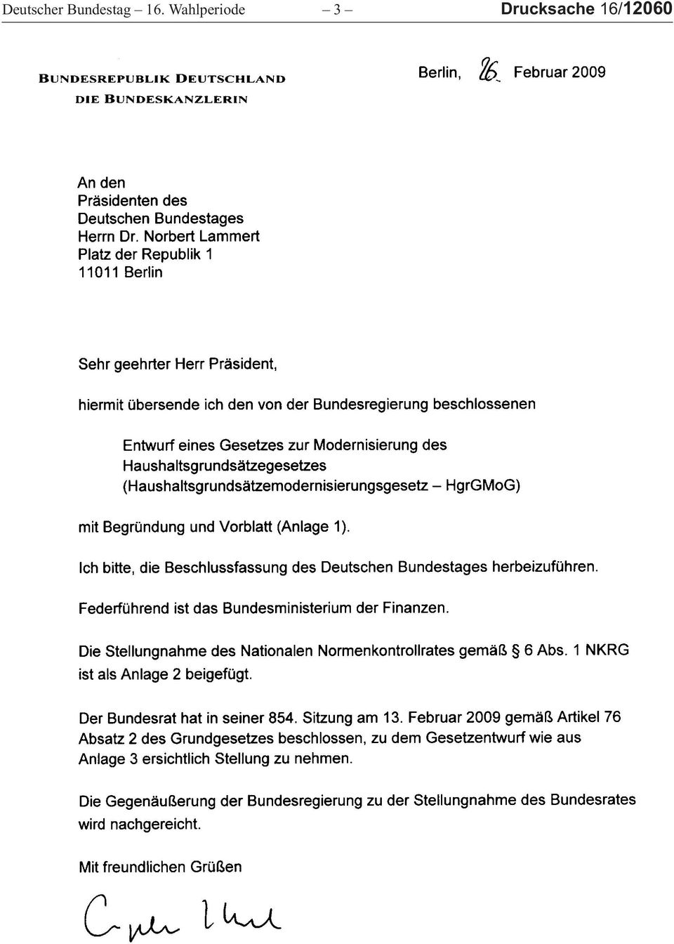 Wahlperiode 3