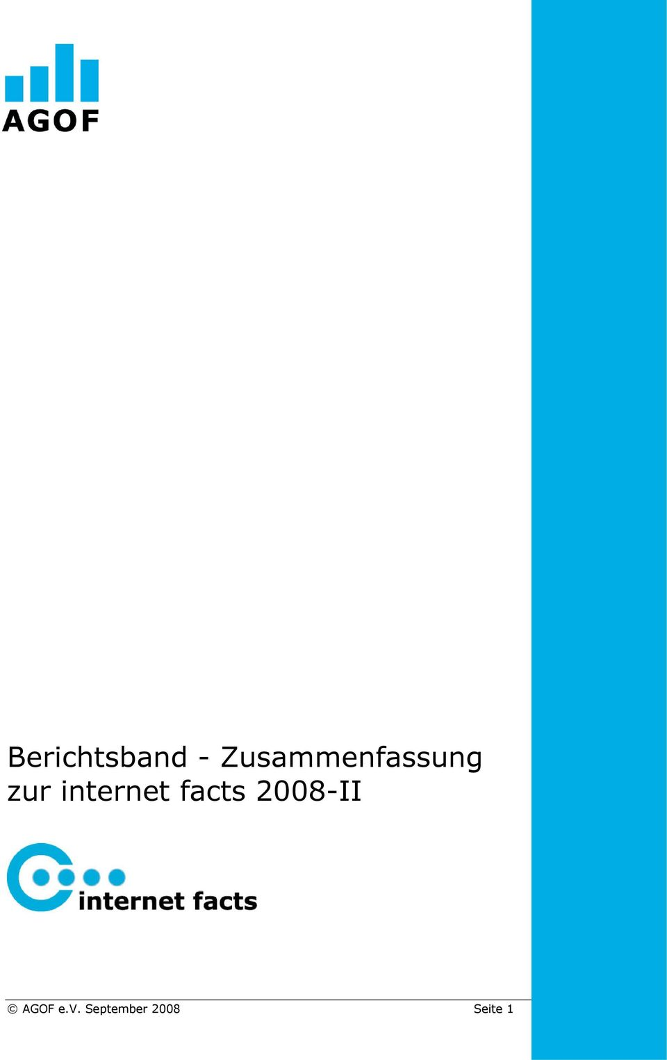 internet facts 2008-II