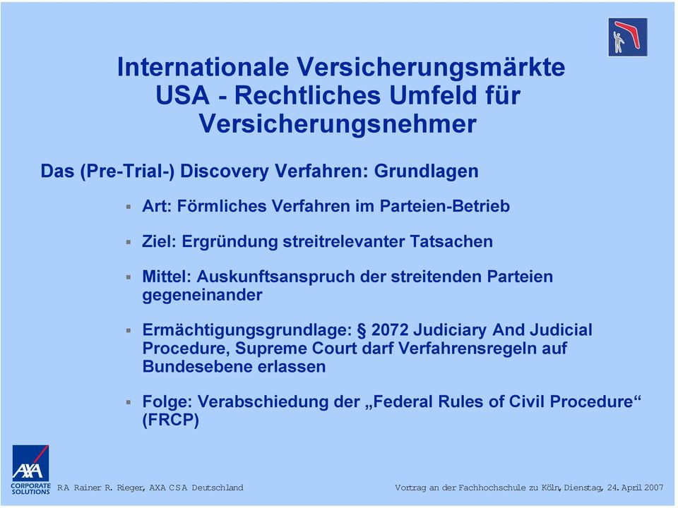 gegeneinander Ermächtigungsgrundlage: 2072 Judiciary And Judicial Procedure, Supreme Court darf