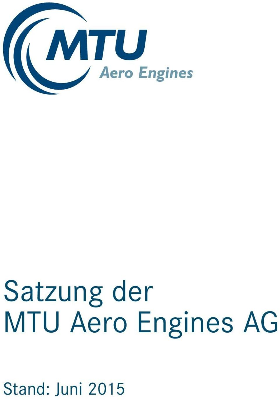 Engines AG