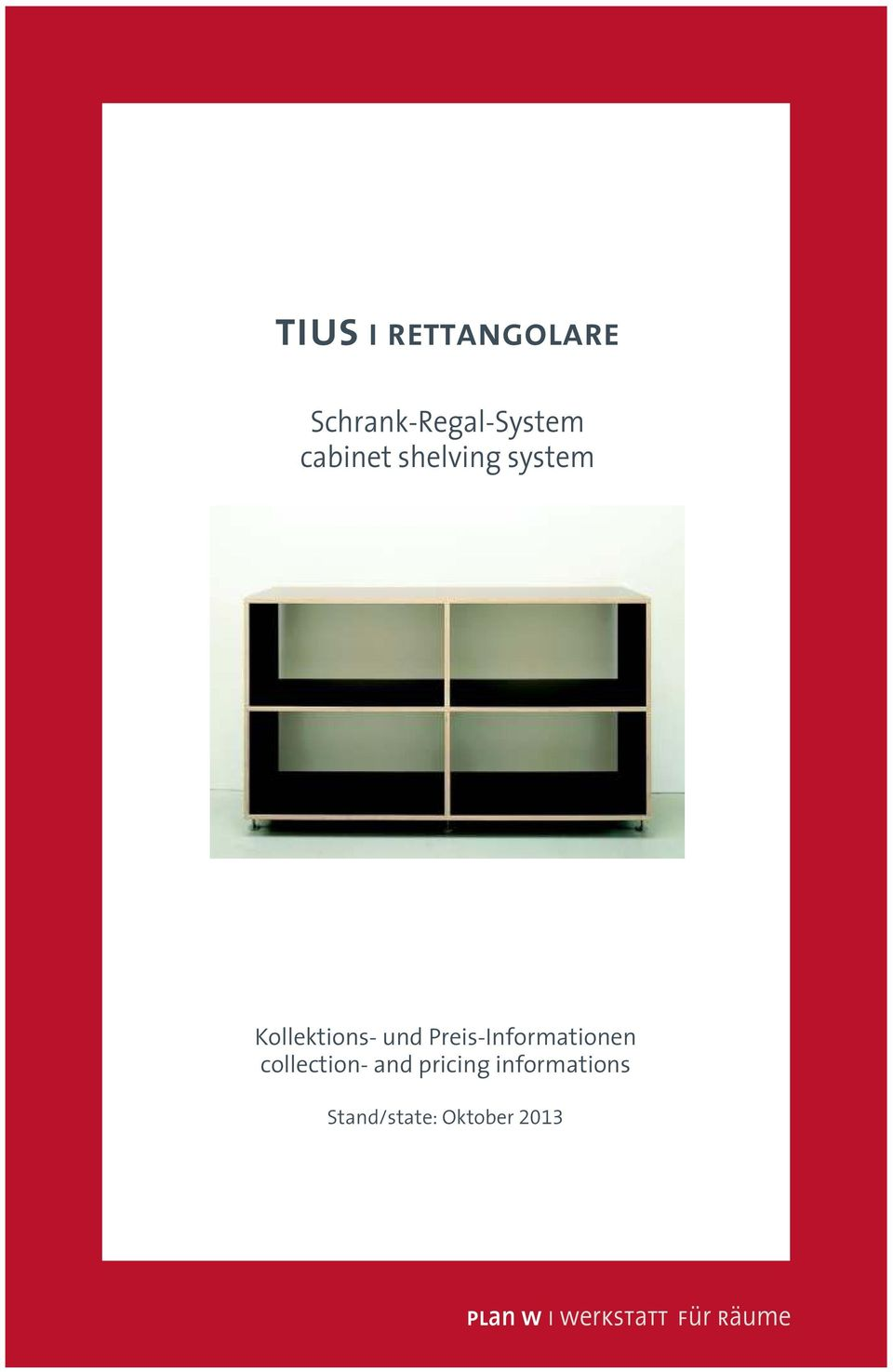 und Preis-Informationen collection- and
