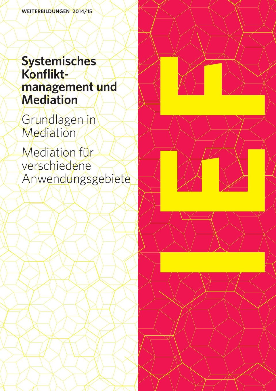 Mediation Grundlagen in Mediation