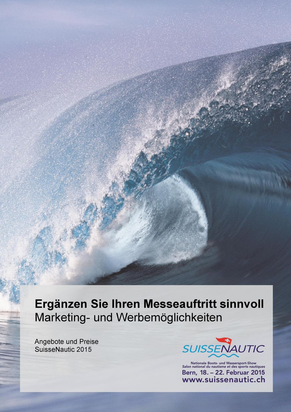 Marketing- und