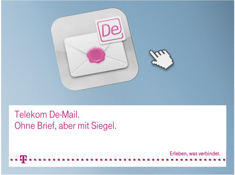 110725_De-Mail Management