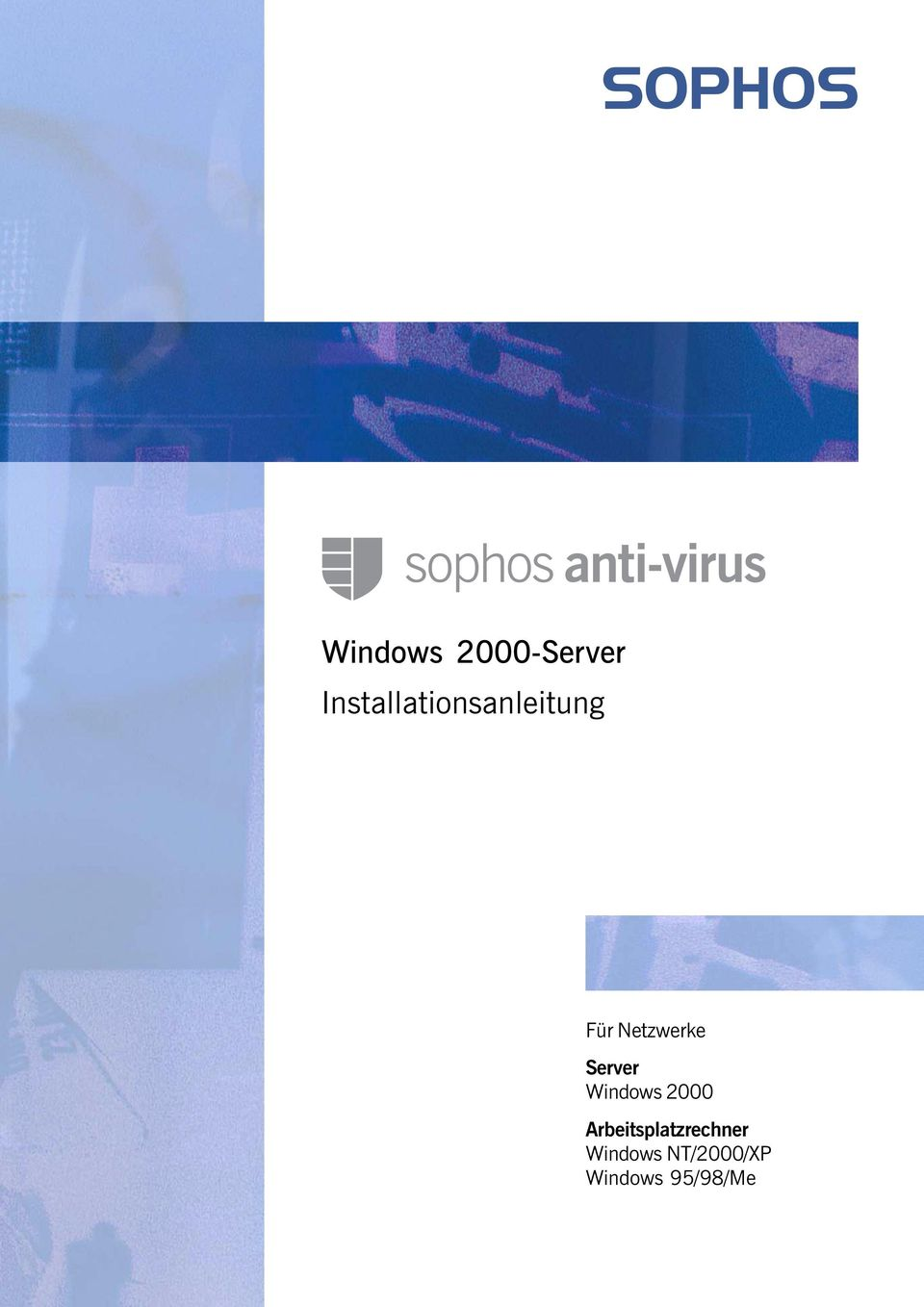 Netzwerke Server Windows 2000